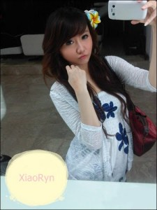 Foto Ryn Cherry Belle